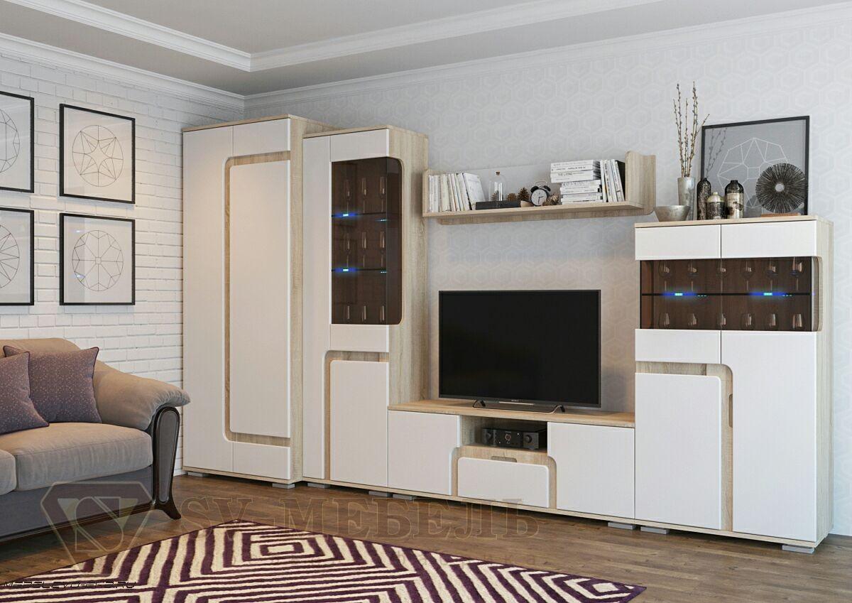 гостиная нота 25 интернет магазин мебели в екатеринбурге