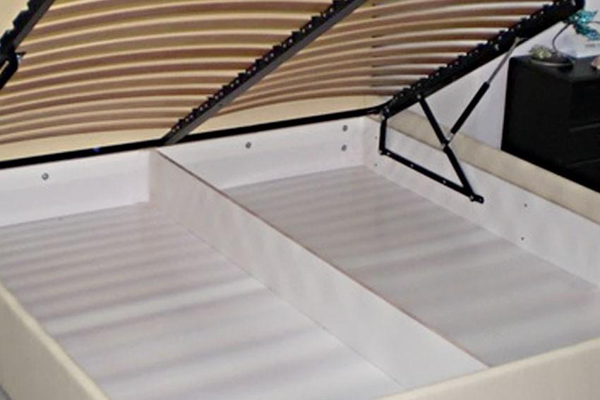 Кровать с подъемным механизмом из дсп своими руками