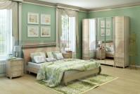 Спальня Дольче Нотте (Лером г.Пенза)