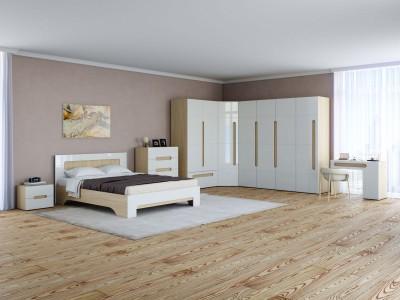 Спальня Палермо (Эко г.Пермь)