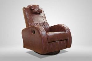Кресло Элита 10 А с механизмом Глайдер