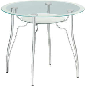 Стол обеденный Лилия рисунок №1