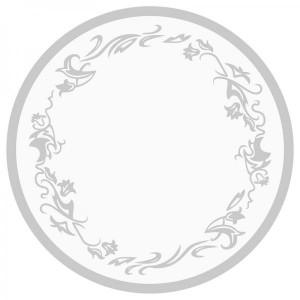 Стол обеденный Византия рисунок №2