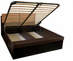 Кровать с подъемным механизмом Hayper