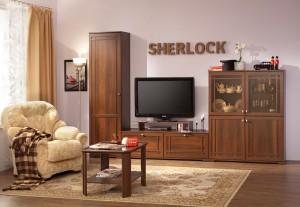 Модульная гостиная Шерлок (Sherlock)