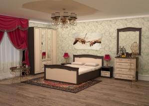 Спальня Элис