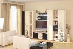 Модульная гостиная Марианна