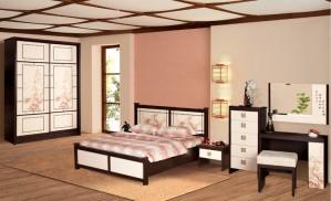 Спальня Киото