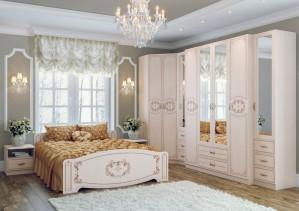 Спальня Королла (СВ мебель г.Пенза)