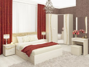 Спальня Соната (Витра г.Томск)